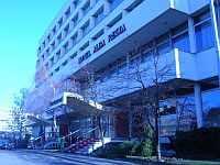 Hotel Alba Regia