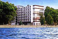Hotel Hungária Siófok