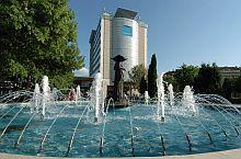 Akciós nyári hétvégi kikapcsolódás fürdőbelépővel a Novotelben csomagajánlat, akció, még több akciós csomag