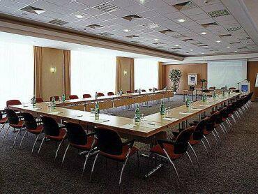 Konferenciaterem és rendezvényterem Szegeden a Novotelben