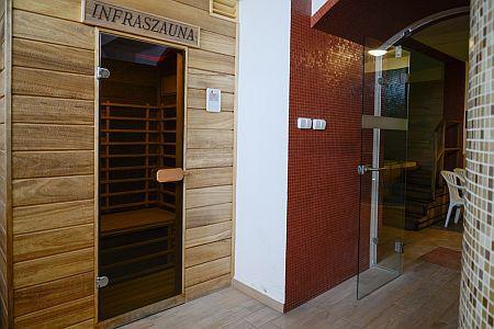 Wellness hévége Baján a Duna Wellness Hotelben akciós áron