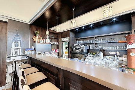 Hotel Baján - Duna Wellness hotel Baján - drink bár