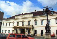 Hotel Magyar Király*** Székesfehérvár
