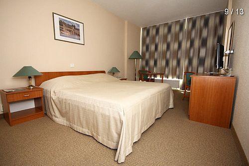 Wellness Hotel Aranyhomok Kecskeméten - Wellness hétvége - Wellness ajánlat hétvégére