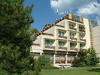 Piramis Hotel Gárdony