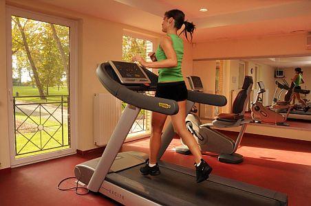 4* Balatoni Hotel Azúr fitness terme Siófokon