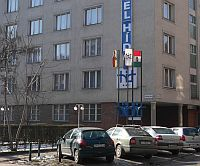 Hotel Híd Budapest