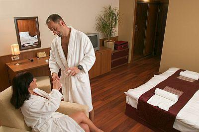 Akciós wellness csomagok a Hotel Caramell**** Bükfürdő szállodában