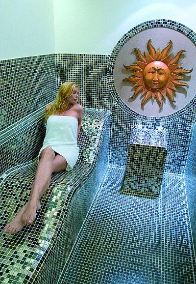 Holisztikus Gyógy Wellness Hotel Caramell**** Bük, Bükfürdő