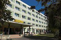 Hotel Nap Budapest