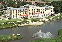 Pólus Palace Thermal Golf Club Hotel