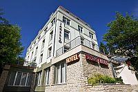 Jagelló Hotel Budapest