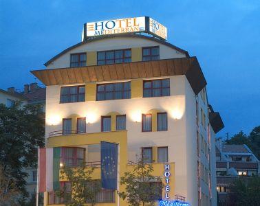 Hotel Mediterran Budapest