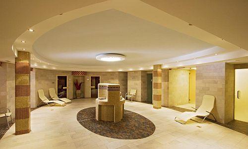 Rubin Wellness Hotel Budapesten kiváló wellness szolgáltatással