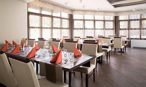 Hotel Rubin Budapest - Étterem Budán a Rubin hotelben a XI kerületben