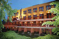 Hotel Minerva Mosonmagyaróvár