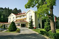 Hotel Villa Medici Veszprém