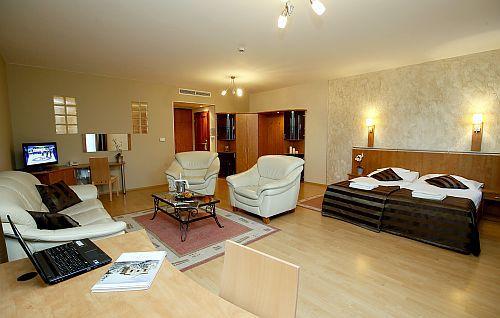 Hotel Villa Völgy apartman - egri 4 csillagos apartman, Villa Völgy