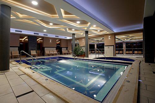 Villa Völgy Hotel wellness szolgáltatással, Wellness hétvége  wellness ajánlattal a hotel Villa Völgyben