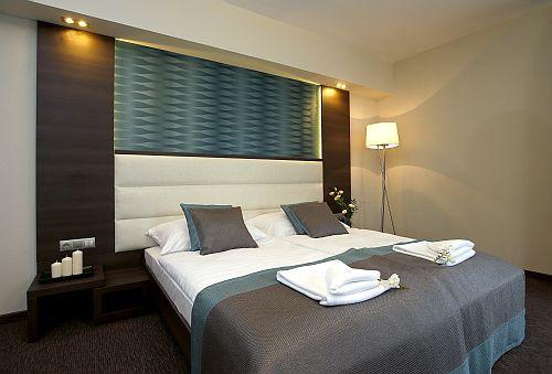 Villa Völgy Hotel akciós szállása Egerben