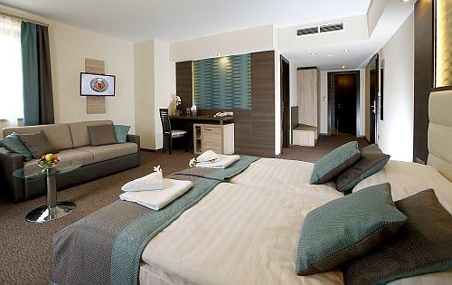 Hotel Villa Völgy Eger, wellness hétvége akciós csomagban Egerben