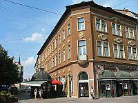 Pannónia Hotel Miskolc