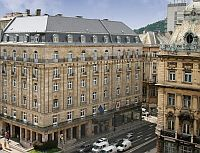 Danubius Hotel Astoria City Center Budapest