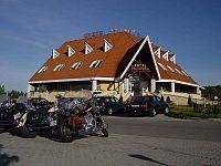 Átrium Hotel Restaurant Rábafüzes