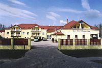 Aqua-Lux Wellness Hotel Cserkeszőlő