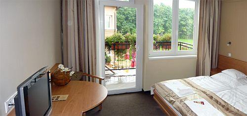 Új szálloda Kecskeméten, olcsó wellness szálloda Kecskeméten, közvetlen hotelszoba rendelés