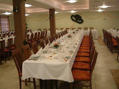 Étterem Kecskeméten - Granada wellness hotel étterme, kecskeméti szállodák