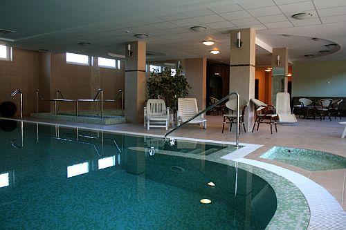Wellnessközpont Kecskeméten - Granada Konferencia- Wellness és Sporthotel