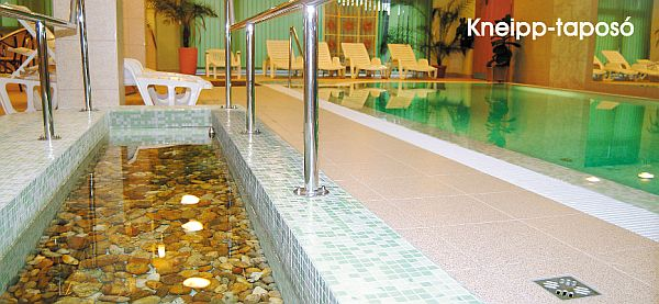 Wellness Hétvége Kecskeméten - Granada Hotel ***