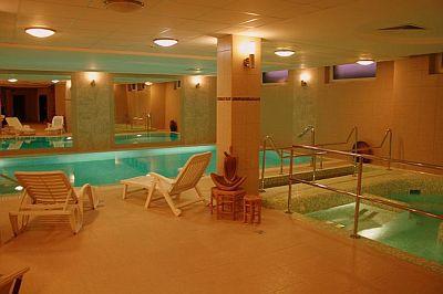 Wellness hétvége az új Wellness Hotel Granadában Kecskeméten, wellness hotel ajánlatok