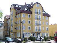 Hotel Happy Apartments Budapest