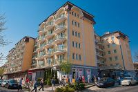 Hotel Palace Hévíz