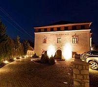 Andrássy Rezidencia Tarcal