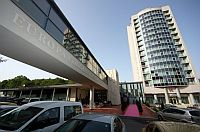 Europa Hotels Congress Center Budapest
