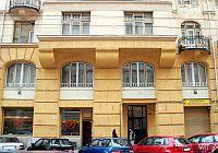 Liechtenstein Pension Budapest