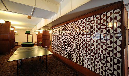 Hotel Hőforrás Hajduszoboszló, asztali teniszezés a szabadidő kellemes eltöltésére