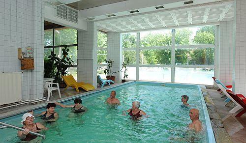 Termál és wellness szálloda Hajdúszoboszlón, Wellness hétvége a Hőforrás szállodában