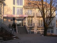 Hotel Pontis Biatorbágy