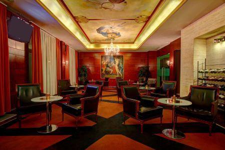 Megfizethető luxus szálloda Debrecenben a Divinus Hotel 5*
