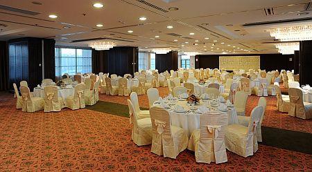 Konferenciaterem és rendezvényterem Budapesten