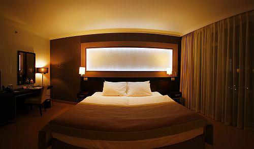 Hotel Aquaworld**** budapesti kis lakosztálya akciós áron