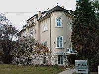 Kalmár Pension Budapest