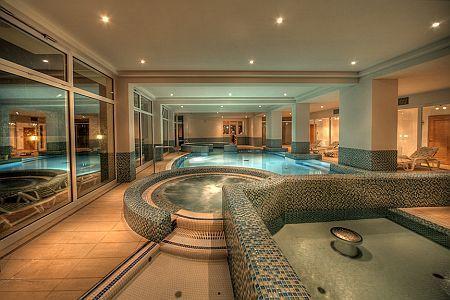 Wellness hétvége a Balatonnál - Két Korona Hotel, Balatonszárszó