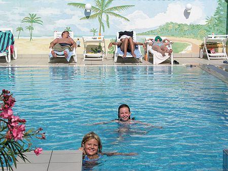 wellness szálloda a Balatonnál - Két Korona Hotel, Balatonszárszó