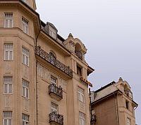 Golden Park Hotel Budapest