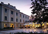 Anna Grand Hotel Balatonfüred